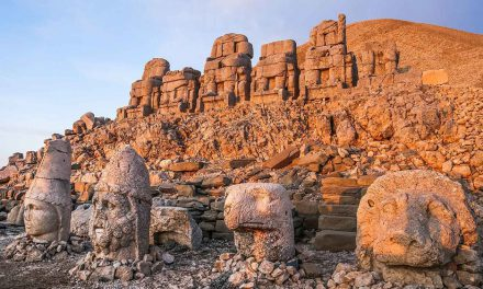 Türkiye'de gezilecek yerler: Görülmesi gereken turistik ve tarihi 50 yer!
