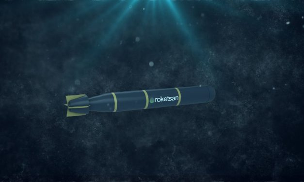 Yerli ve milli torpido projesi ORKA için ilk adım atıldı (Türkiye'nin yeni nesil yerli silahları)