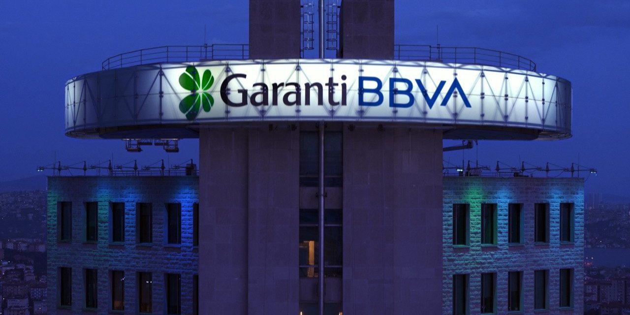 Garanti BBVA'dan ekonomiye 416 milyar lira destek