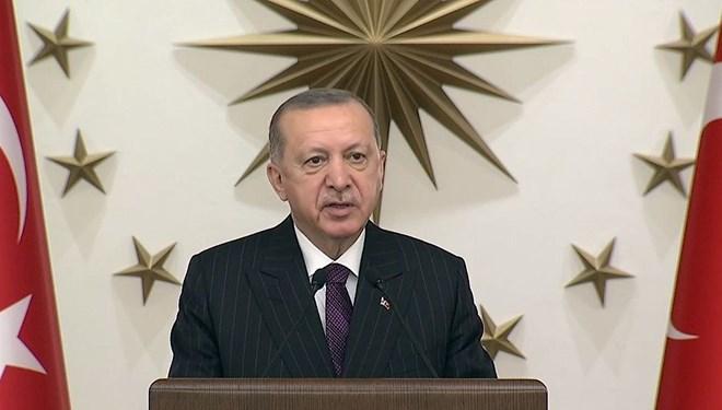 Haberler Türkiye Haberleri Cumhurbaşkanı Erdoğan: Doğal gaza yatırım 27 milyar lirayı buldu Cumhurbaşkanı Erdoğan: Doğal gaza yatırım 27 milyar lirayı buldu