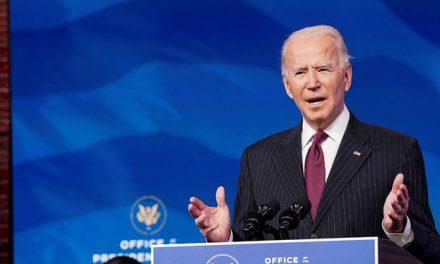 ABD Temsilciler Meclisi'nde oturum yeniden başladı: Biden'ın zaferi tescillendi