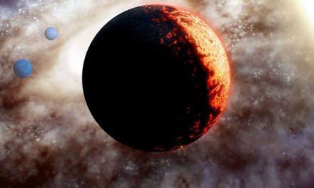 ABD'li gökbilimcilerden 10 milyar yaşında gezegen keşfi