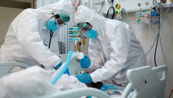 Corona virüs için gut ilacı umudu: Colchicine oksijen ihtiyacını önemli ölçüde düşürüyor