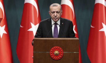 Cumhurbaşkanı Erdoğan Kabine toplantısı sonrası açıkladı: Yüz yüze eğitim ne zaman başlayacak?