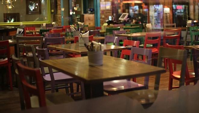 Esnaf kan ağlıyordu: Restoran ve kafelere yeni formül