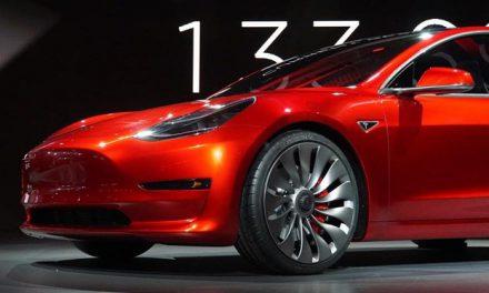 Çip krizi Tesla'yı vurdu: Model 3 üretimine ara verildi