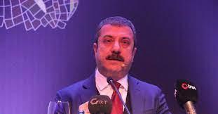 TCMB Başkanı Kavcıoğlu bugün bankacılarla bir araya geliyor