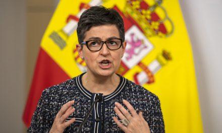 İspanya Dışişleri Bakanı Laya: 'AB ile Türkiye'nin bağları onarılmalı'