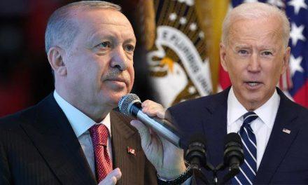 Biden'dan Erdoğan'a davet mektubu! Kritik tarih belli oldu…