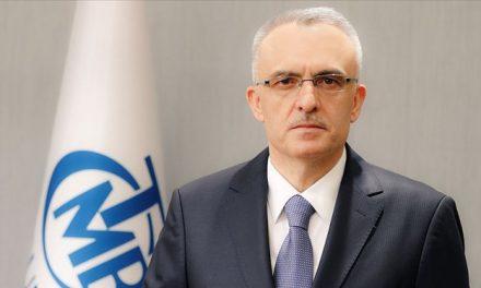 TCMB Başkanı Ağbal: En önemli önceliğimiz fiyat istikrarı