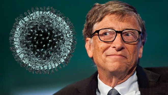 ABD merkezli teknoloji şirketi Microsoft'un kurucusu Bill Gates, dünyanın Covid-19 pandemisinin etkilerinden tam anlamıyla 2022 sonunda toparlanmış olacağını söyledi.