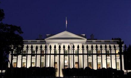 Beyaz Saray: Suriye'deki hava saldırısı ABD askerinin nefsi müdafaası