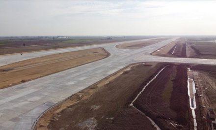 Bakan Karaismailoğlu'ndan Çukurova Havalimanı açıklaması