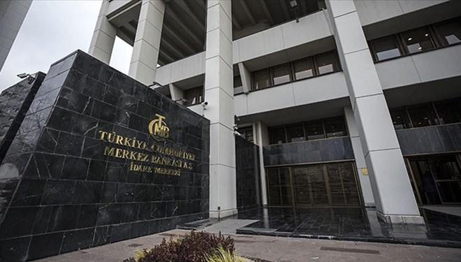 Merkez Bankası Başkanı değişti (Naci Ağbal görevden alındı)