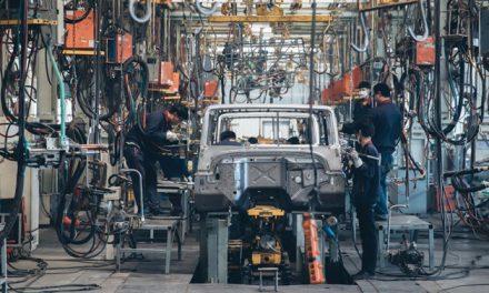 Otomotiv devleri malzeme yetersizliğinden üretimlerini durdurdu