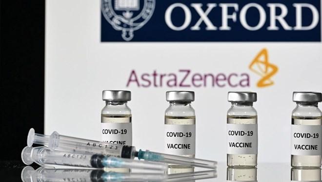 Avrupa İlaç Ajansı'ndan Astrazeneca açıklaması