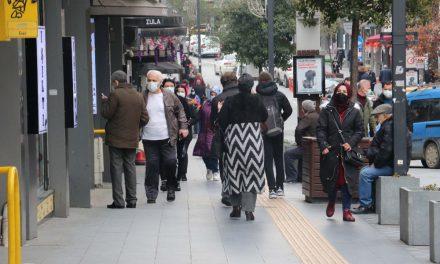 Samsun'da mutant virüsle bulaş oranı ikiye katlandı