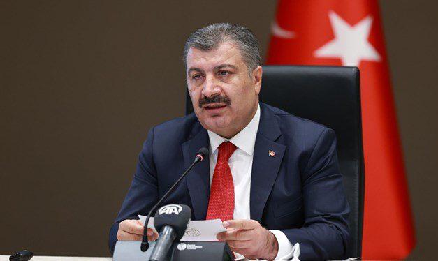 Sağlık Bakanı: Sputnik aşısı Mayıs'ta geliyor