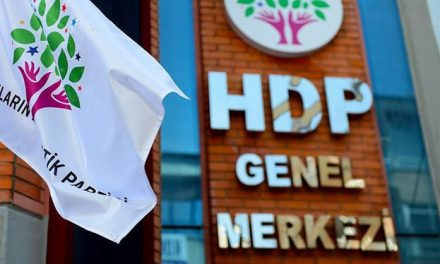 Anayasa Mahkemesi, HDP iddianamesini iade etti