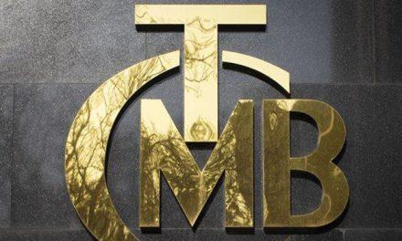 TCMB 2020 yılı için brüt yüzde 12 kâr payı dağıtacak