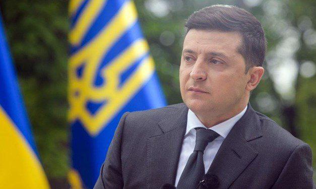 Ukrayna Devlet Başkanı Zelenskiy'den Türkiye ile turizmi artırma çağrısı
