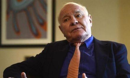 Ünlü yatırımcı Marc Faber'den Türkiye açıklaması