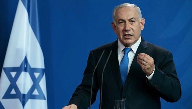 Netanyahu, Gazze'de medya binasının vurulmasını savundu: Meşru bir hedefti