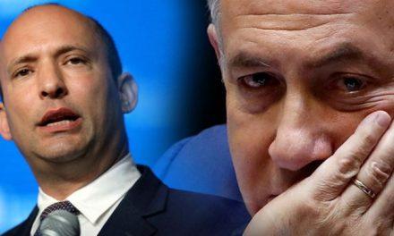İsrail'de yeni dönem: Netanyahu'nun rakipleri koalisyon hükümetini kurmakta anlaştı