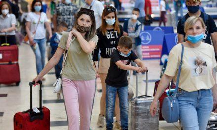 Kapılar açıldı, Ruslar akın akın geliyorlar! Rusya'dan hava trafiği yüzde 45 arttı