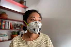Harvard Üniversitesi ve MIT'den bilim insanları, Covid-19'u tespit edebilen maske geliştirdi