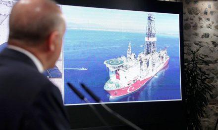 Cumhurbaşkanı Erdoğan'dan doğalgaz müjdesi: Toplam rezerv 540 milyar metreküpe ulaştı