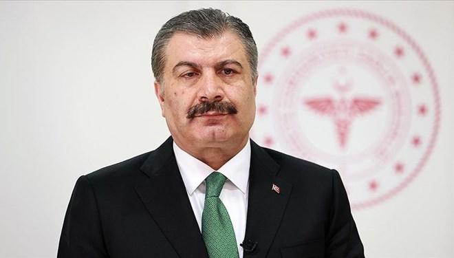 Sağlık Bakanı Koca: Maskeli son yaz olacak