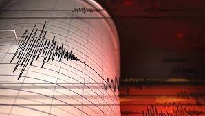 İzmir Karaburun açıklarında 4,3 büyüklüğünde deprem | Son depremler