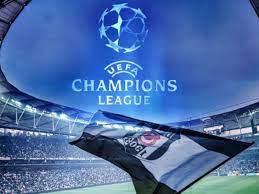 Şampiyonlar Ligi'nde gruplar belli oldu (Beşiktaş'ın Şampiyonlar Ligi'ndeki rakipleri belli oldu)